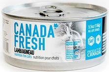 Canada-Fresh-Cats-Lamb-Formula-Small-Can