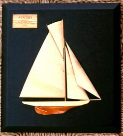 ASSAGAO 8m.R  1908