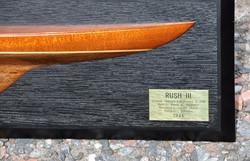 Rush III A22