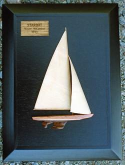 Starbåt