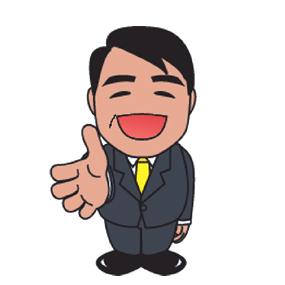 平尾みちお_握手