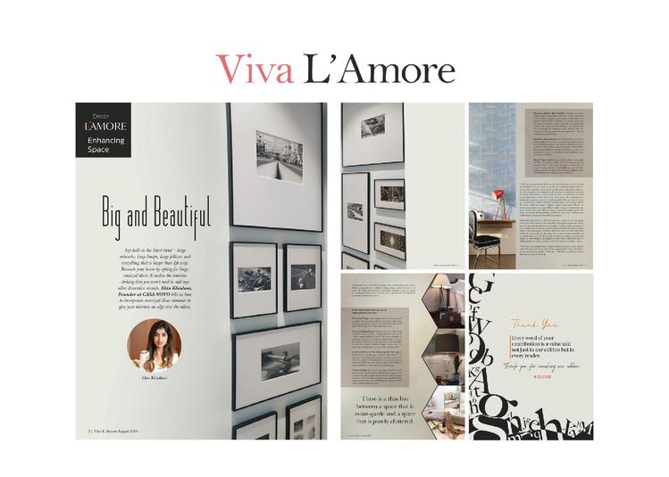 Viva L'Amore - Big and Beatiful