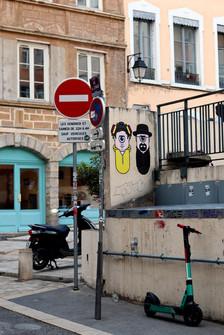 Lyon - FRANCE