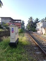 Hikkaduwa - SRI-LANKA