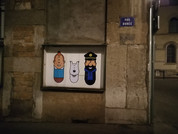 Lyon -FRANCE