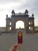 Mysore - INDE