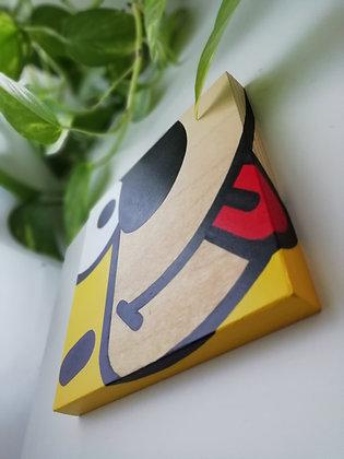 """Piece of wood"" - Tokimarsu"