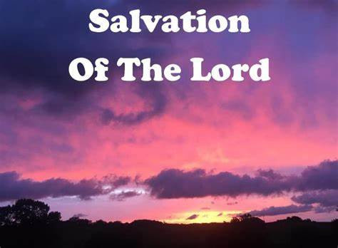 Psalm 91:16