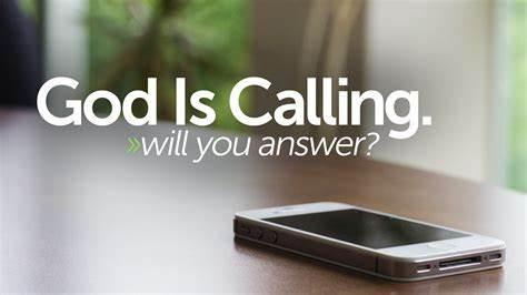 God is Calling