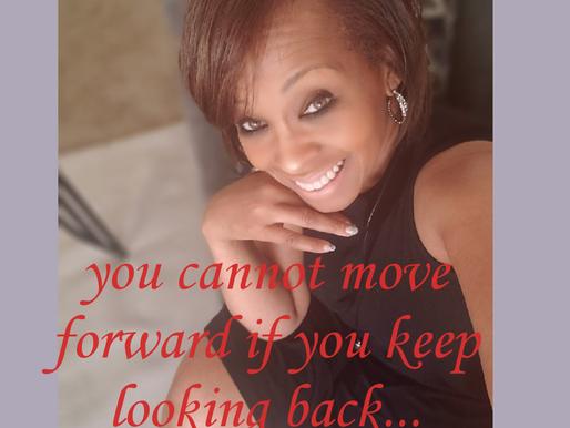 Keep moving!