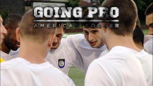 Going Pro: American Soccer (2012)