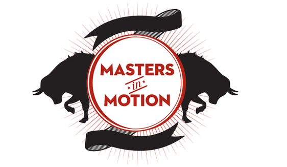 Masters in Motion