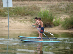 Break Ados Paddle