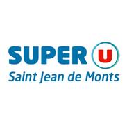 Super U Saint-Jean-de-Monts