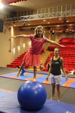 Kid's Mercredi Cirque