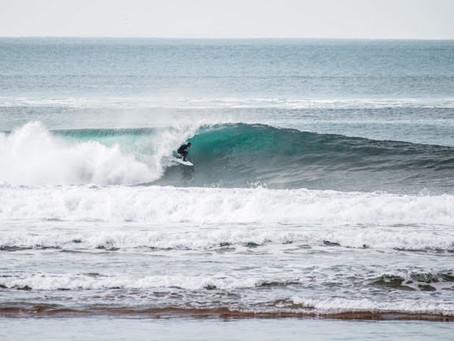 Interview avec Olivier Gricourt, shapeur d'OW Surfboards