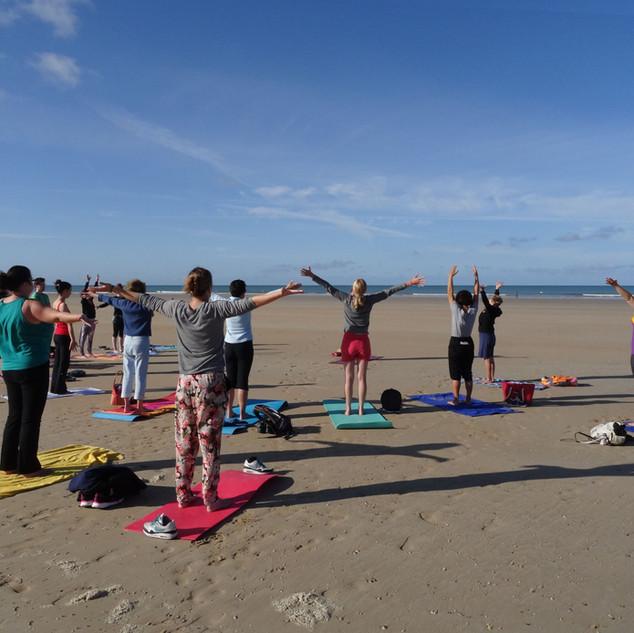 Matinée Zen Yoga