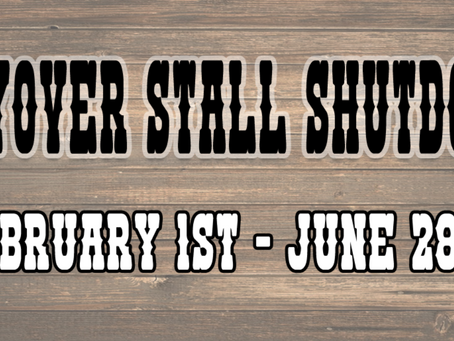 Layover Stall Shutdowon