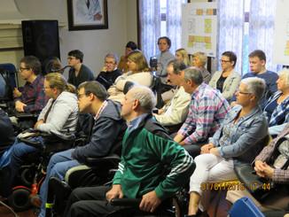 Veel interesse voor nieuw project in Emelgem