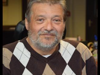 Eddy Denayer, bezieler en oprichter ADO Icarus overleden