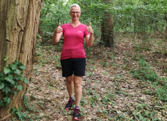 Dodentocht: 100 km stappen voor ADO Icarus
