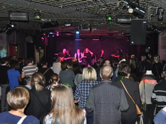 200 mensen rocken mee met ADO Dendermonde