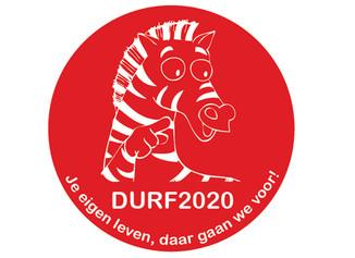 DURF2020: Kom alles te weten over Perspectief2020. Wat verandert er vanaf 2016 voor mensen met een b
