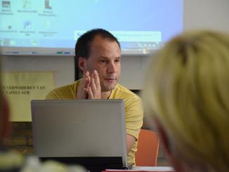 Alex Verheyden aangesteld tot algemeen directeur ad interim