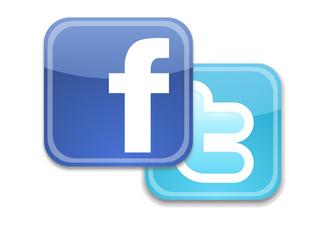 ADO Icarus voortaan op Facebook en Twitter