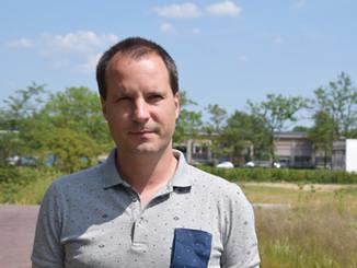 Alex Verheyden aangesteld als algemeen directeur ADO Icarus