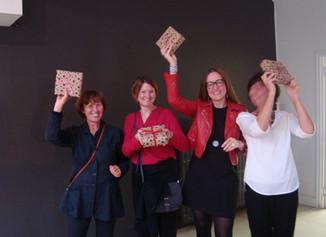 Dienst Kortrijk viert 20-jarig bestaan; Dienst Denderleeuw op stap in Brugge