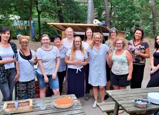 Herinnering aan de zomer: Trefdag Lommel