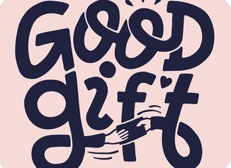 ADO Icarus op Goodgift, de website met cadeaubonnen voor het goede doel