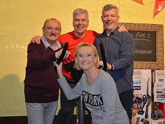 Meer dan 7.000 euro ingezameld dankzij Frit Fret Festijn, busje Neder-Over-Heembeek komt stilaan in