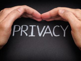 """""""Welke informatie is privé, welke niet?"""""""