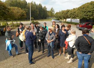 Assistenten Gingelom houden grote quiz, collega's Zolder maken culinaire tocht in Beringen