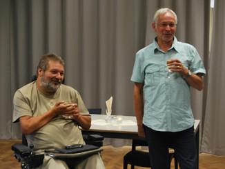 """""""Eddy gaf de voorbije dertig jaar mee vorm aan de gehandicaptensector in Vlaanderen"""""""