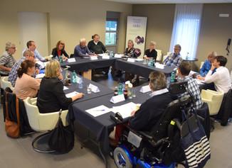 Verslag miniconferentie rond toegankelijkheid
