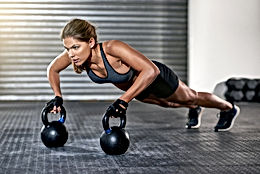 Advance KettleBell