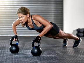 Workout Plan: 9/24-9/30
