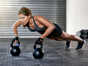 The most Important Kettlebells Workout Excercises