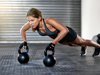 Sport & Fitness Studies