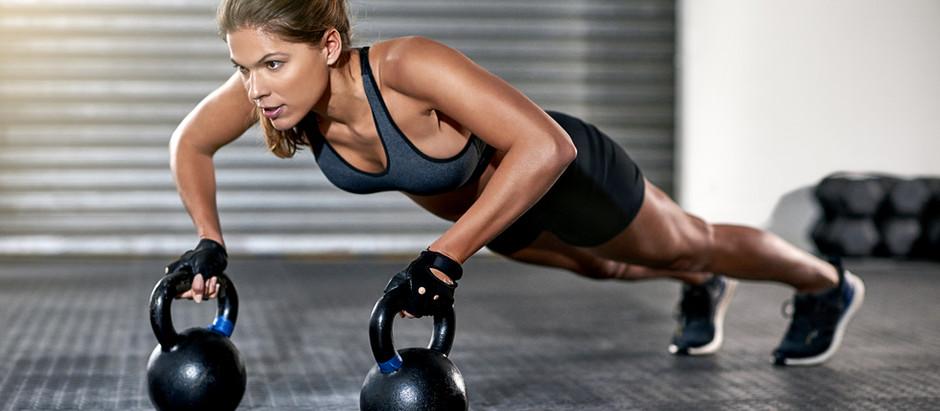 ¿Por qué es tan difícil lograr el abdomen atlético que deseas?