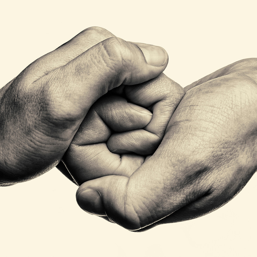Holding the Hope for One Another