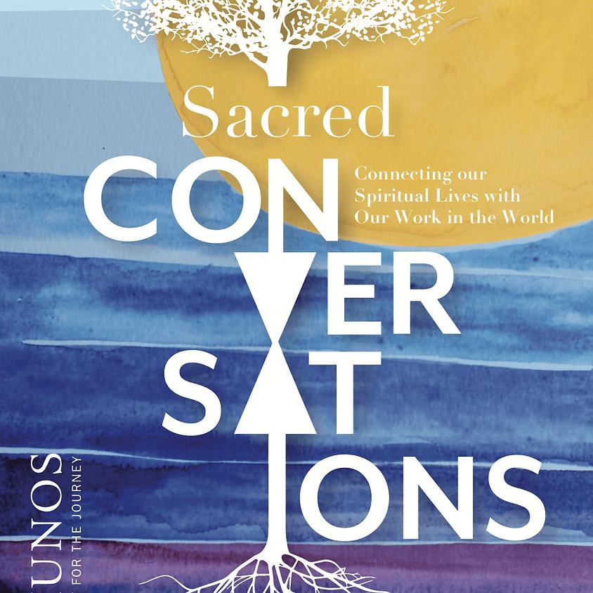 Sacred Conversations Fall 2020