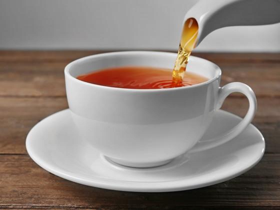 Tea with Hildegard
