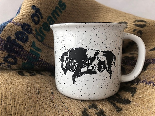 Ghost of the Plains Mug