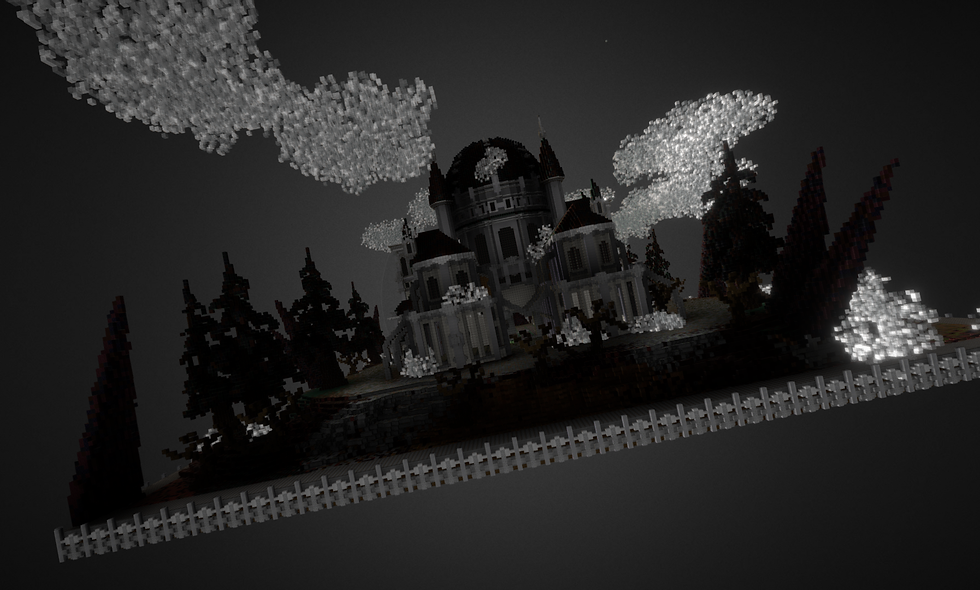 Dark Cathedral Spawn 240x230
