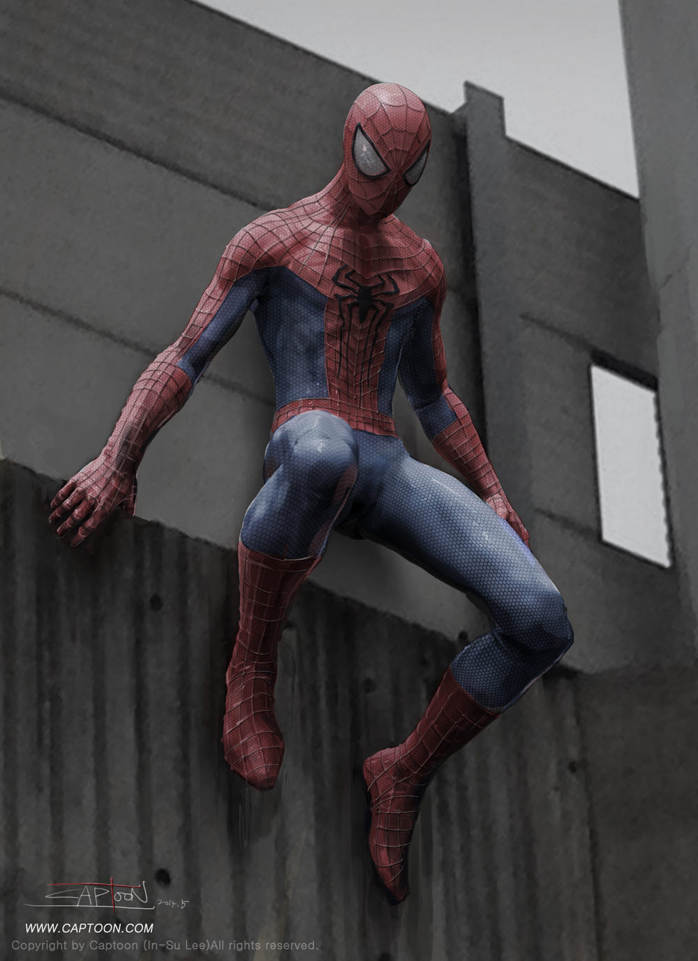 spiderman-captoon-20140526-resize3