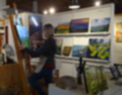 SarA Moser studio.jpg